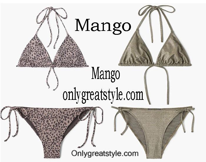 Swimwear Mango Summer 2017