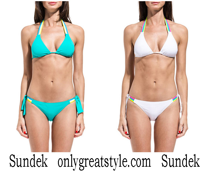 Swimwear Sundek Summer 2017