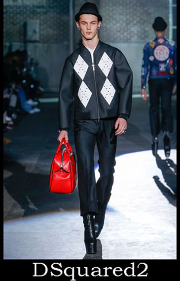 Accessories DSquared2 Spring Summer For Men 1