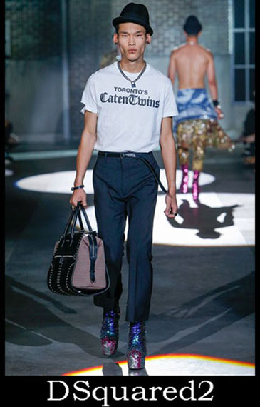 Accessories DSquared2 Spring Summer For Men 3