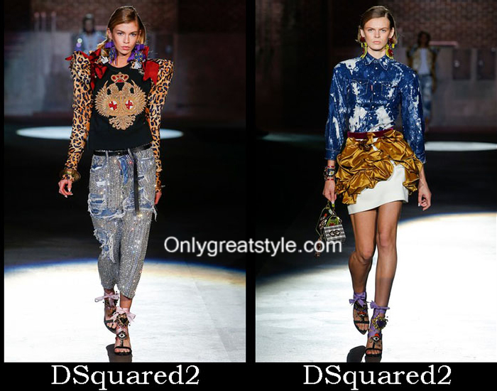 Accessories DSquared2 Spring Summer