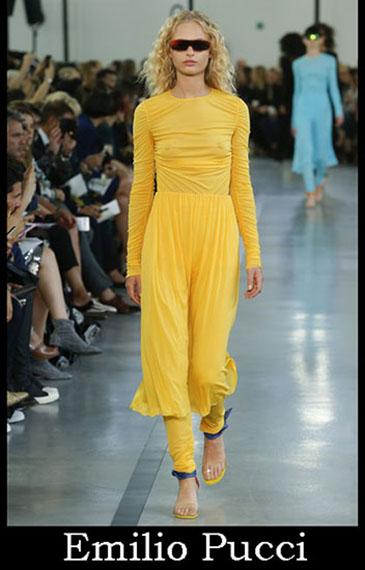 Accessories Emilio Pucci Spring Summer For Women 1