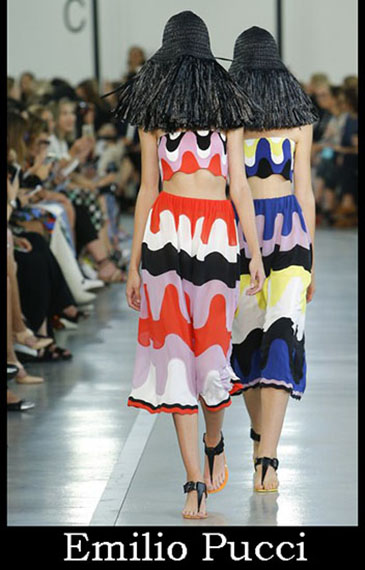 Accessories Emilio Pucci Spring Summer For Women 4