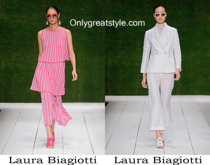Accessories Laura Biagiotti Spring Summer