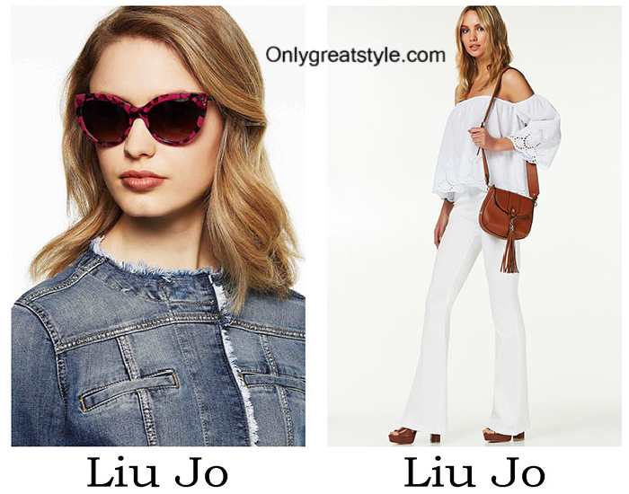 Accessories Liu Jo Summer Sales Liu Jo