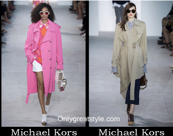 Accessories Michael Kors Spring Summer
