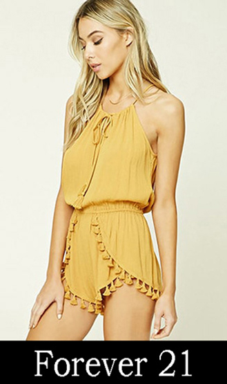 Beachwear Forever 21 Summer Catalog Forever 21 4