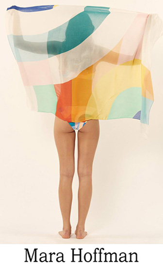 Beachwear Mara Hoffman Summer Look 1
