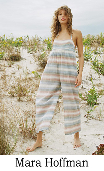 Beachwear Mara Hoffman Summer Look 3