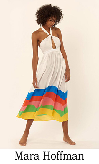 Beachwear Mara Hoffman Summer Look 8