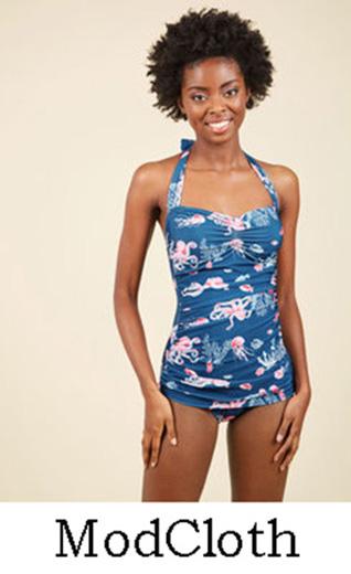 Beachwear ModCloth Summer Catalog ModCloth 2