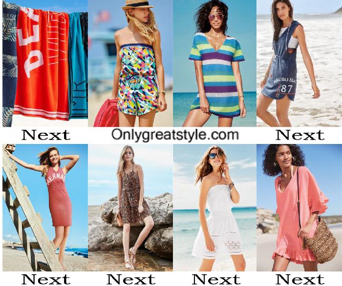 Beachwear Next Summer 2017