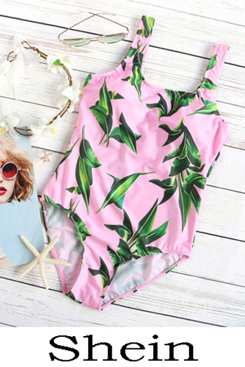 Beachwear Shein Summer Catalog Shein 6