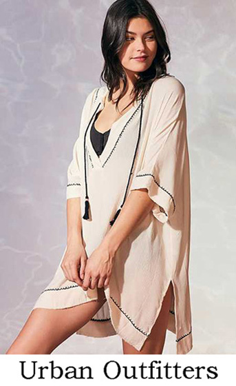 Beachwear Urban Outfitters Summer Look 5