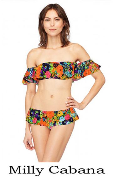 Bikinis Milly Cabana Summer Swimwear Milly Cabana 15