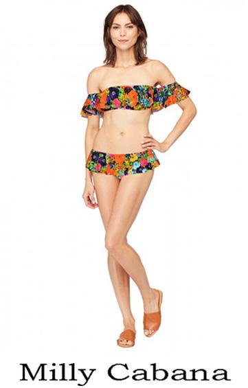 Bikinis Milly Cabana Summer Swimwear Milly Cabana 5