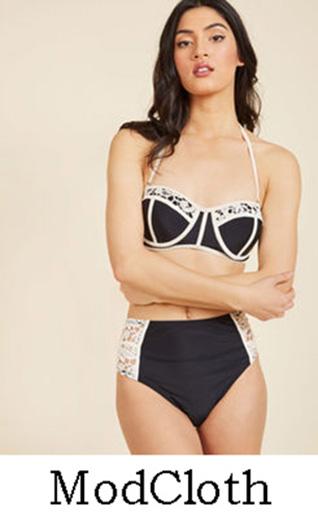 Bikinis ModCloth Summer Swimwear ModCloth 1