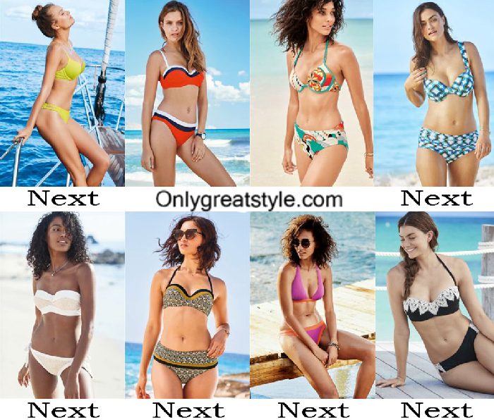 Bikinis Next Summer 2017