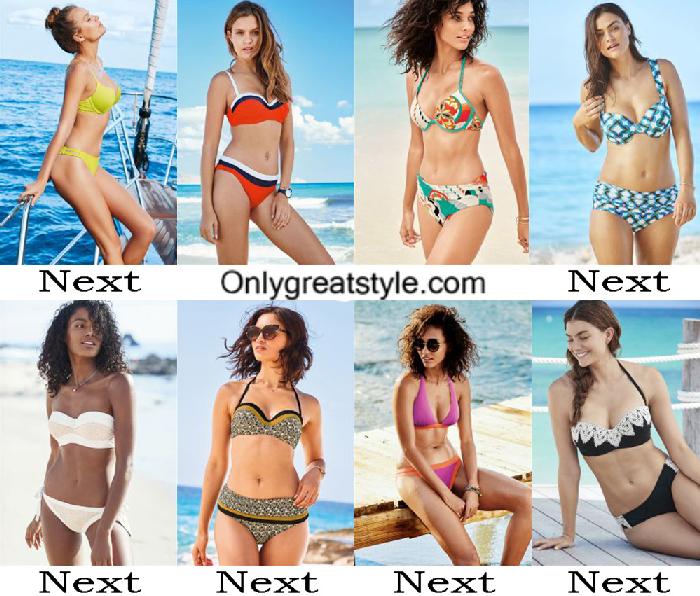 Bikinis Next Summer 2017