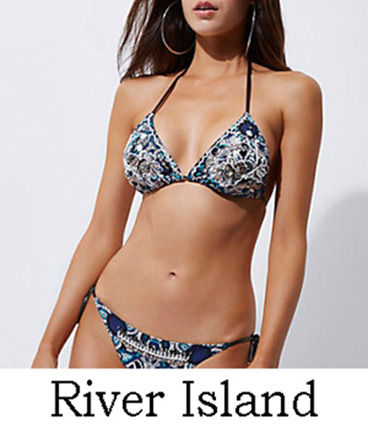 Bikinis River Island Summer Look 9