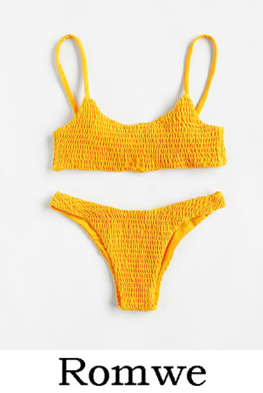 Bikinis Romwe Summer Swimwear Romwe 12
