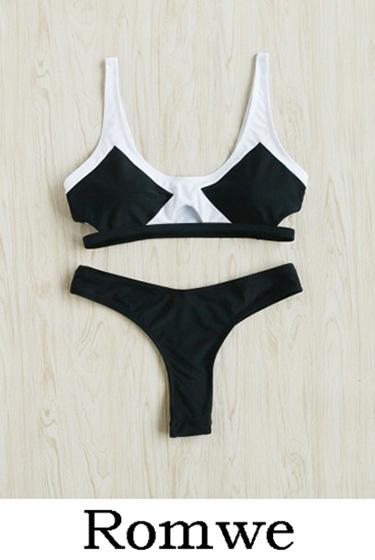 Bikinis Romwe Summer Swimwear Romwe 13