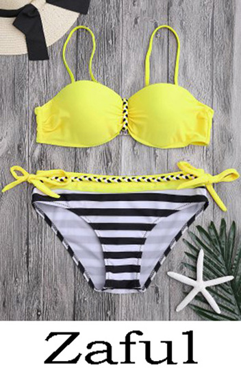 Bikinis Zaful Summer Swimwear Zaful 1