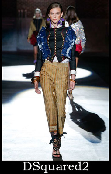 Brand DSquared2 Spring Summer For Women 1