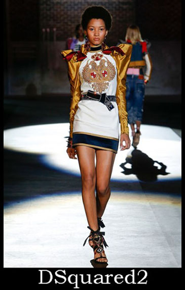 Brand DSquared2 Spring Summer For Women 2