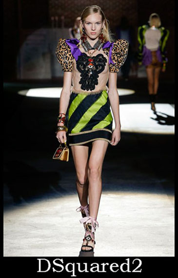 Brand DSquared2 Spring Summer For Women 4