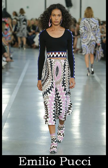 Brand Emilio Pucci Spring Summer For Women 2