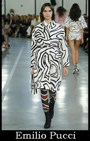 Brand Emilio Pucci Spring Summer For Women 3