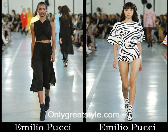 Brand Emilio Pucci Spring Summer
