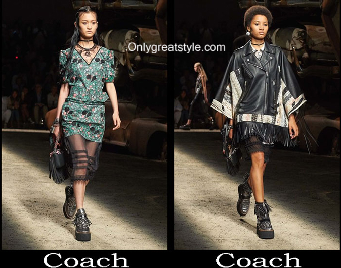Catalog Coach Spring Summer