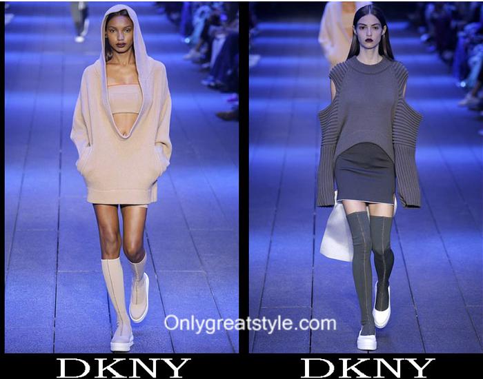 Catalog DKNY Spring Summer