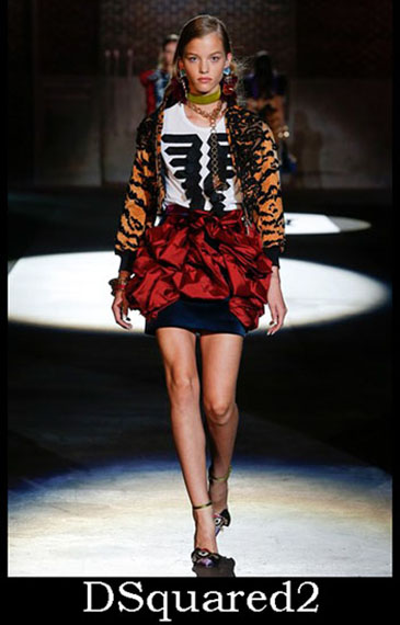 Catalog DSquared2 Spring Summer For Women 4