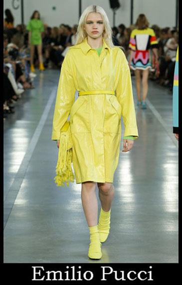 Catalog Emilio Pucci Spring Summer For Women 4