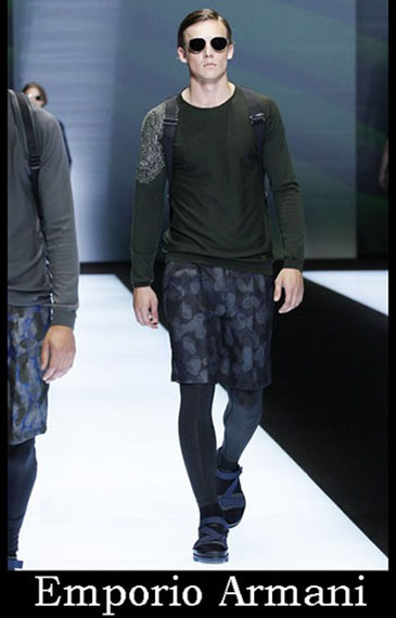 Catalog Emporio Armani Spring Summer For Men 3
