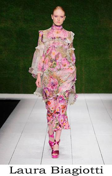 Catalog Laura Biagiotti Spring Summer For Women 2