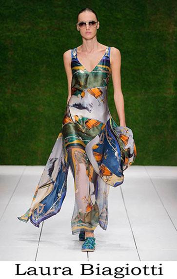 Catalog Laura Biagiotti Spring Summer For Women 8