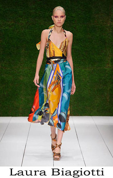 Catalog Laura Biagiotti Spring Summer For Women 9