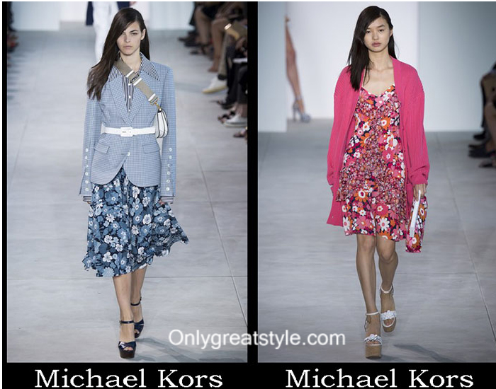 Catalog Michael Kors Spring Summer