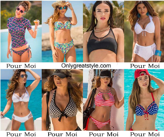 Catalog Pour Moi Summer 2017