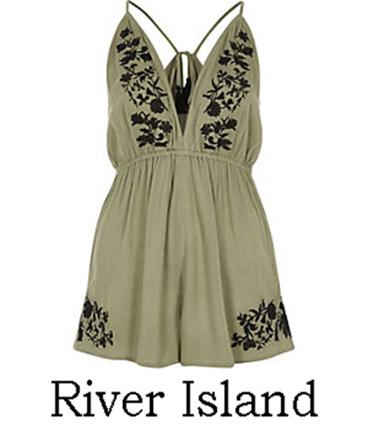 Catalog River Island Summer Look 6