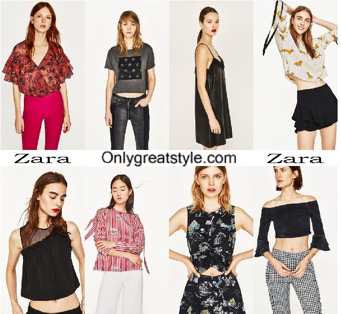 Catalog Zara Summer