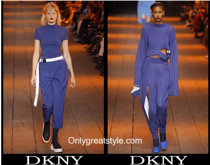 Clothing DKNY Spring Summer