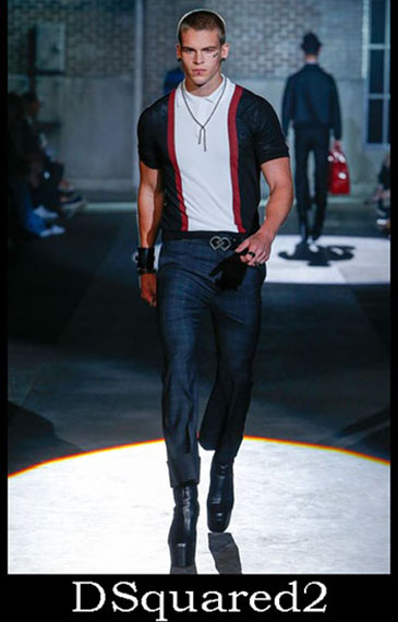 Clothing DSquared2 Spring Summer For Men 4