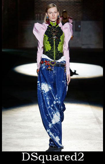 Clothing DSquared2 Spring Summer For Women 4