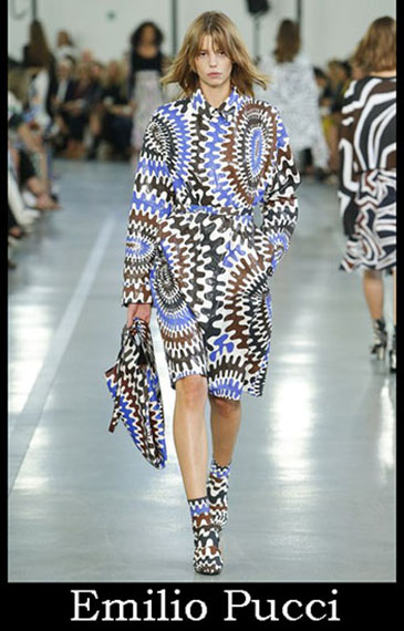 Clothing Emilio Pucci Spring Summer For Women 1