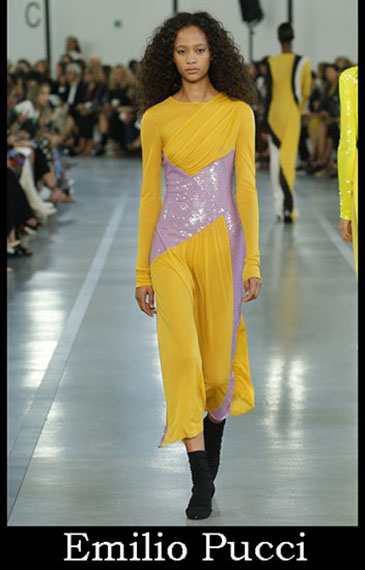 Clothing Emilio Pucci Spring Summer For Women 2